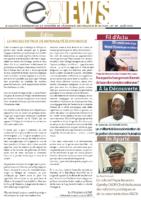 E-NEWS N°003_Août 2018